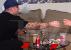 Rob Kardashian ... Deep into Sizzurp and Weed -- Family Pushing for Rehab
