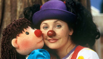 Loonette the Clown on 'The Big Comfy Couch': 'Memba Her?