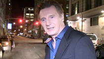 Liam Neeson's Nephew Suffers Serious Head Injury After Fall