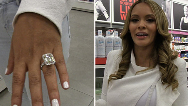 Evelyn Lozada -- TAKES SHOT AT OCHOCINCO ... He Can't Compete With My New  Man! | TMZ.com
