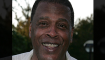 Meshach Taylor Dead -- 'Designing Women' Star Dies at Age 67