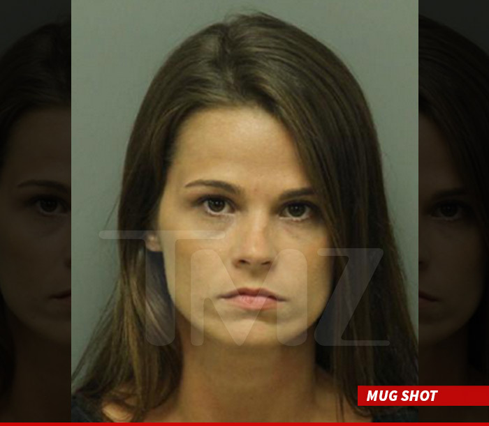 'Gypsy Sisters' Star -- Arrested for Swindling Target ...
