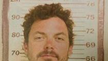Kevin Kolb -- Ex-NFL QB  Arrested ... Boating While Drunk