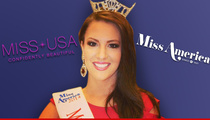 Miss USA Pageant -- Invites Dethroned Miss Delaware ... Come to the Hot Side!