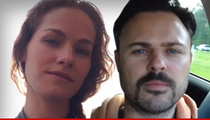 'True Blood' Actress Kelly Overton -- A Divorced Werewolf In Hollywood