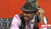 Nick Cannon Tips Hat On Playing Richard Pryor in Movie