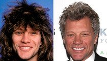 Jon Bon Jovi: Good Genes or Good Docs?