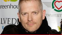 Gregg Allman Biopic Death -- Director Charged in Fatal Train Track Accident