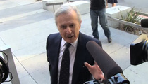 Donald Sterling Trial -- He's 'On The Run' ... Says Shelly Sterling's Lawyer (VIDEO)