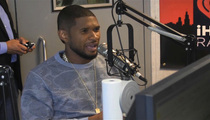 Usher Wants LeBron James On Cleveland Caveliers -- Part-Owner Ready To Recruit