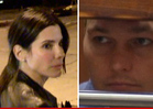 Sandra Bullock & Stalker Came Face-to-Face at Bedroom Door