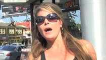 'Pippi Longstocking' Actress Tami Erin -- Ex BF Says Her Dad Warns, She's Armed and Dangerous