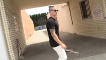 Casper Smart -- J. Lo's Ex Proves He's ... KNOT Afraid of Change
