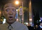 'Extant' Star Sergio Harford -- If I Met Malia Obama ... I Didn't Know It!