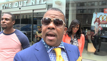 Richard Pryor Jr. -- If I Can't Play My Dad ... Nick Cannon Should