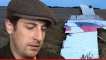 Jason Biggs -- Taking Heat for Malaysia Crash Joke
