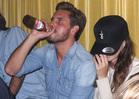 Scott Disick -- Alcohol Poisoning Triggers Hospitalization