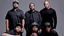 'Straight Outta Compton' -- Casting Agency Admits Mistake ... Not All Poor People Are Fat and Dark
