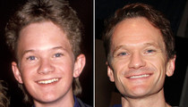 Neil Patrick Harris: Good Genes or Good Docs?