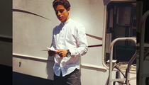 'The Fosters' Star Jake T. Austin Charged ... For Hit-N-Run Crash
