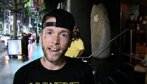 Pro Skater Jereme Rogers -- JAIL STINT WAS NO JOKE ... 'Had to Run with the Peckerwoods'