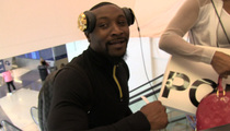 NaVorro Bowman -- Is Johnny Manziel a Target ... 'Cause He Hangs with Bieber?