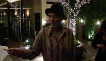 Billy Bob Thornton -- 'Cupcake Wars' Crew Can't Take a Joke