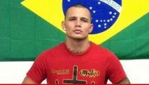 MMA Fighter Joe Torrez -- JUSTIFIED ... In Killing Home Intruder