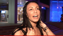 Ex-'RHONJ' Star Danielle Staub -- Sex Tape Partner Gets Screwed ... in Bankruptcy