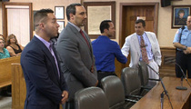The Situation -- Cops Plea ... 12 Weeks  Anger Management
