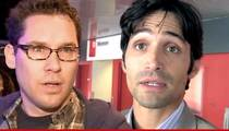 Bryan Singer, Accuser Settle Sexual Molestation Suit -- Accuser Then Flip FLops