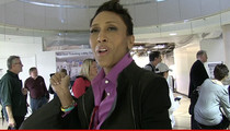 Robin Roberts Stalker Arrested for Threatening Punch to the Face