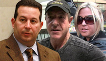 Michael Lohan -- Hires Casey Anthony Attorney ... My Baby Mama's Vagina is Bleeding in Jail