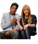 Beyonce & Jay Z: Trouble in Paradise?