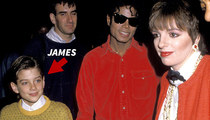 Michael Jackson Accuser -- MJ Had Secret Code Words For Abusing Me