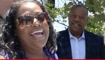 Sherri Shepherd -- Surrogate Gives Birth