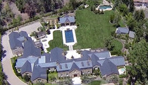 Kim and Kanye Buy $20 MILLION Estate ... with Vineyards!