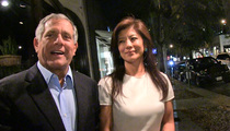 Les Moonves -- Dodgy on 'Late Late Show' Host