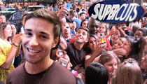 Jake Miller -- Chicks Dig My $14 Haircut