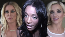 Danity Kane -- Group Blew Up Over Diabolical Conspiracy