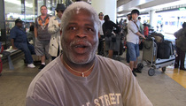 Texas Legend Earl Campbell -- I'm Reuniting with My UT Homie Matthew McConaughey