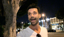 'Purge: Anarchy' Star Frank Grillo -- Tony Stewart Is Innocent! And Here's Why ...