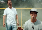 Peyton and Eli Manning -- Fantasy Rap Session Is ... So Bad, It's Good