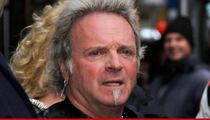 Aerosmith Drummer Joey Kramer -- Heart Problems ... Band Cancels Tour Dates