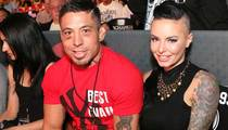 War Machine & Christy Mack -- Happily Together 3 Weeks Ago