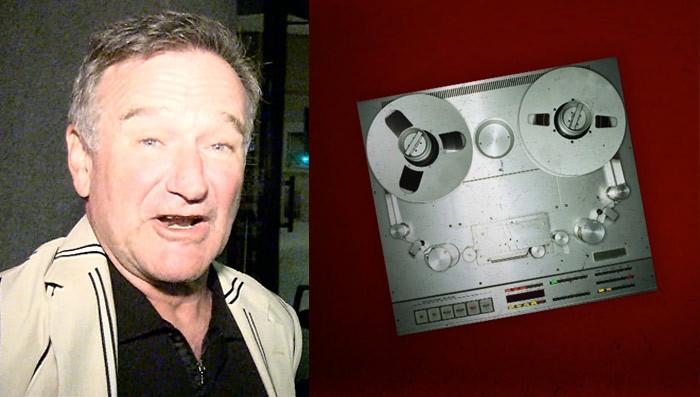 Robin Williams Talked Suicide Wrist Cutting, Choking