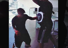 Justin Bieber -- Training for the Orlando Bloom Rematch