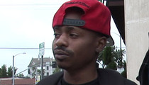 'Cat Daddy' Rapper Jovan Clayton -- Fails to Surrender for Jail ... Bench Warrant Issued