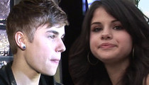 Justin Bieber & Selena Gomez -- Back Together ... Now with More Religion!!