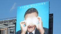 Robin Williams -- 'Crazy Ones' Cancellation Devastating ... A 'Personal Failure'